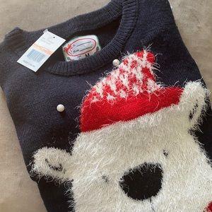 Take 50% off!!🌺Polar Bear 🐻❄️ Christmas Sweater